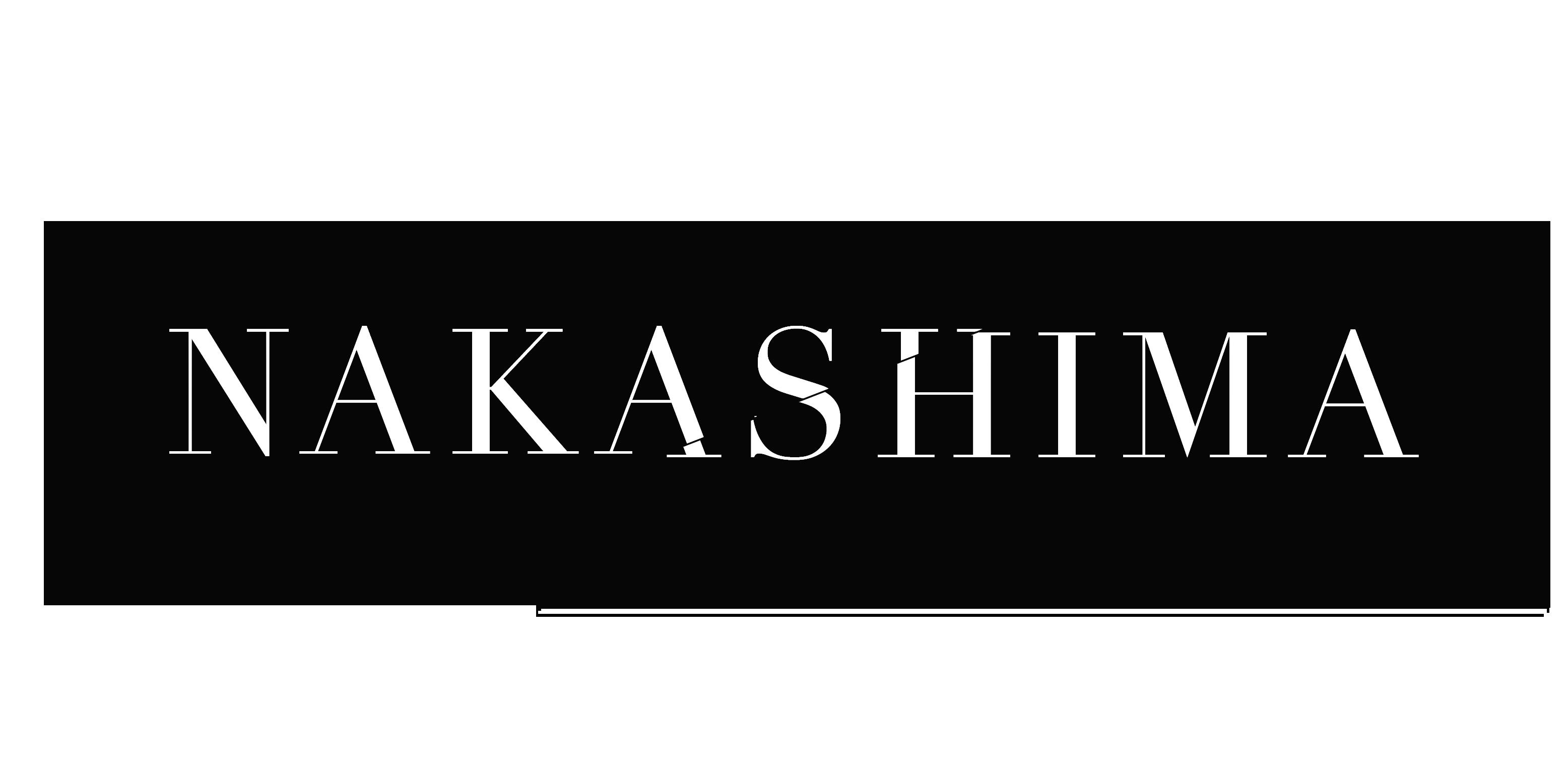 Geroge Nakashima