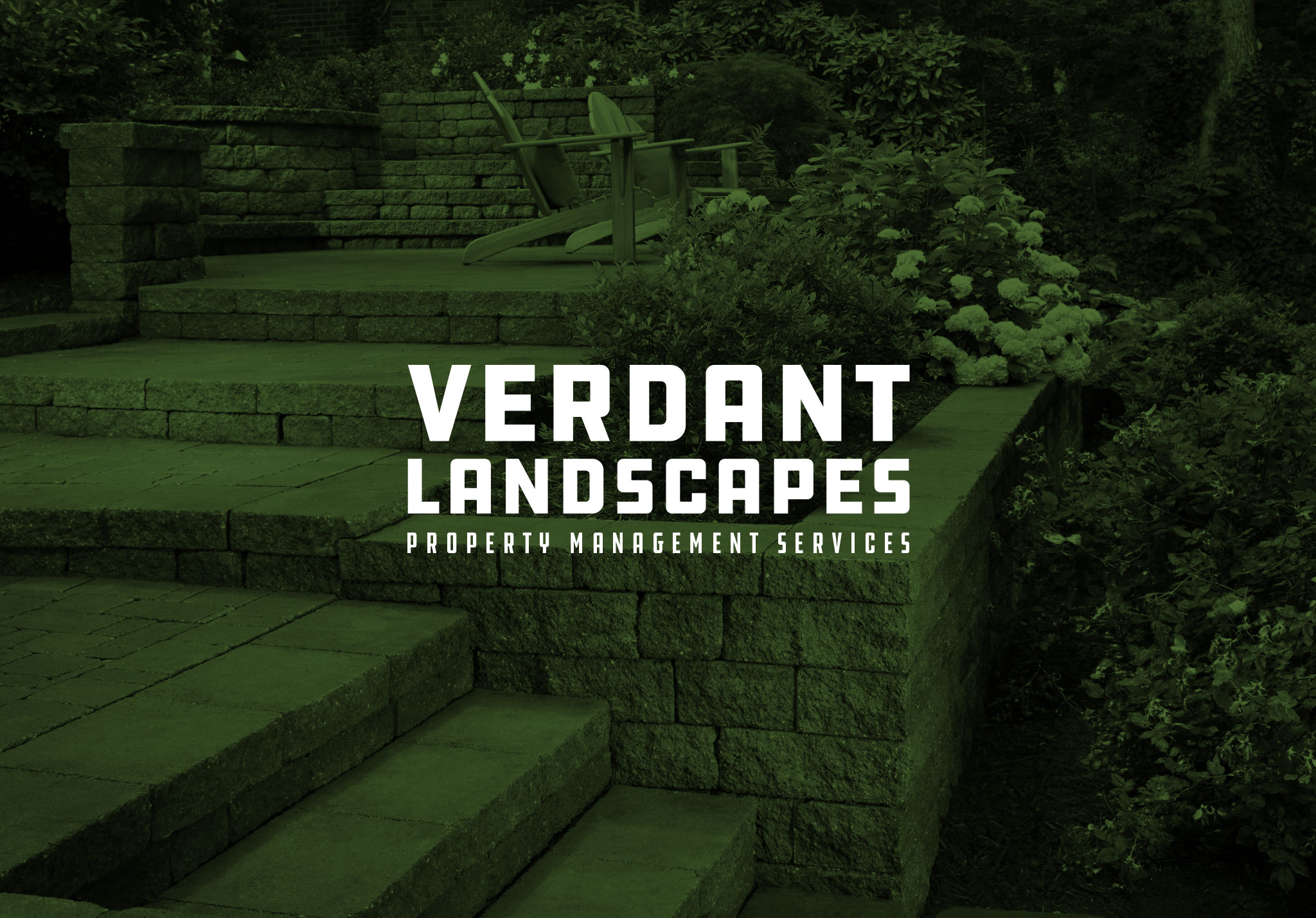 Verdant Landscapes